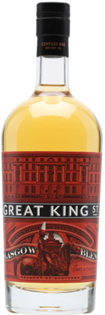 Great King Street Scotch Glasgow Blend 750ml